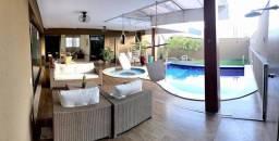 Título do anúncio: Casa 7 suites condominio Florais dos Lagos