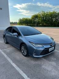 Título do anúncio: Toyota Corolla Altis Hybrid