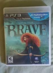 Jogo de Ps3: Brave
