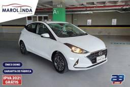 Título do anúncio: Hyundai HB20 1.0 Turbo AT (( Garantia de Fábrica )) - 2020