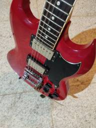 Guitarra SG Shelter Custom