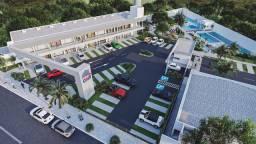 Lançamento Residencial C&A Saddi apartamentos 2 quartos