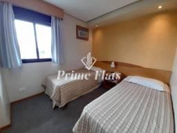 Título do anúncio: Flat disponível para locação no Brasília Santana Gold Flat com 1 dormitório e 1 vaga de ga