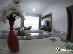 Apartamento de 02 quartos sendo 01 suíte Mobiliado Praia do Morro Guarapari-ES