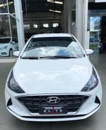 Hyundai Hb20 Sense 1.0 2019/2020