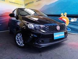 Alugo Fiat Argo 2018 Para Motorista de App Uber/99pop