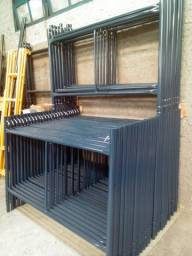 Título do anúncio: andaimes escoras construçao civil direto de fabrica