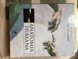 Livro Anatomia Humana - 6ª edição