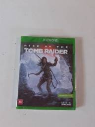 jogo Rise of The Tomb Raider