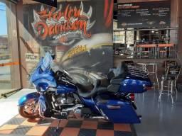 Título do anúncio: Harley-Davidson Electra Glide Ultra Limited