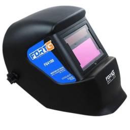 Título do anúncio: Máscara de Solda Auto Escurecimento Fixa Tonalidade 11 Automática -FG4000