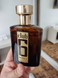 Título do anúncio: Perfume Club 6 Voyage
