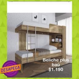 Título do anúncio: BELICHE