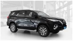 Título do anúncio: Sw4 3.0 turbo diesel aut. 2019 preta