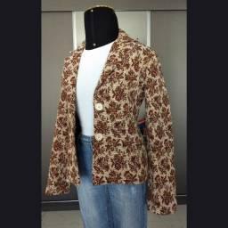 Lindo casaco feminino