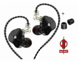 Título do anúncio: Fone de Ouvido Retorno De Palco Profissional Monitor de Estúdio Híbrido Trn St1