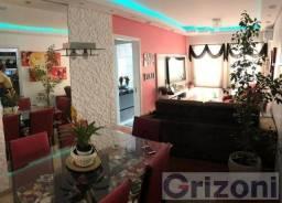 Título do anúncio: Apartamento à venda com 3 dormitórios em Jardim terra branca, Bauru cod:557