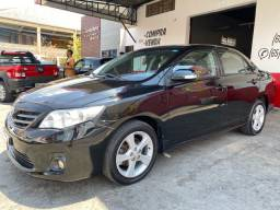 Título do anúncio: Corolla XEI 2.0 2012/13 automático