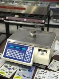 Balança Impressora de etiquetas TOLEDO
