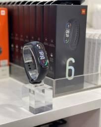 Relógio Xiaomi Mi Band 6 Versão Global