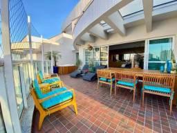 Título do anúncio: Cobertura com 3 dormitórios à venda com 180 m² por R$ 2.250.000 - Enseada do Suá - Vitória