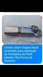 Cilindros Portas de Alumínio 29 reais