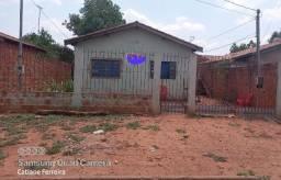 Título do anúncio: Vendo casa usada no bairro Vida Nova 2.