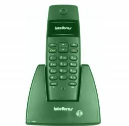 Título do anúncio: Telefone sem Fio Intelbras ts 40