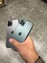 iPhone 11 Pro impecável >> loja aberta aproveite