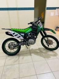 CRF 230 Impecável