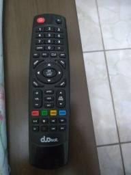Título do anúncio: Receptor de tv