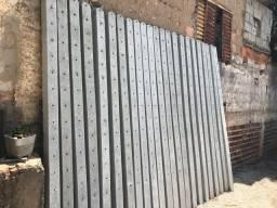 Título do anúncio: Poste de cimento para cerca