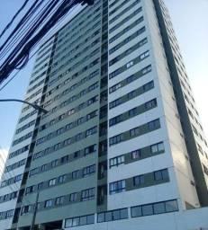 Título do anúncio: Apartamento para venda possui 50 metros quadrados com 2 quartos em Campo Grande - Recife -