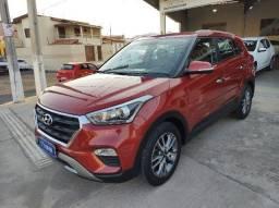 Título do anúncio: Hyundai Creta 2.0 Prestige 2017/2018