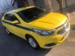 Cobalt Elite 2016 - Sem entrada - Ex Taxi