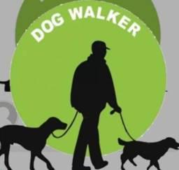 Dog Walker Inga  - Icaraí  Niterói