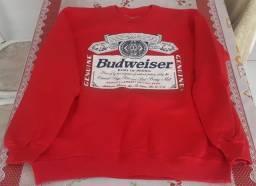 Moleton Budweiser Novo G