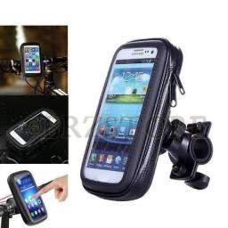 Título do anúncio: Suporte para celular para moto/ bicicleta