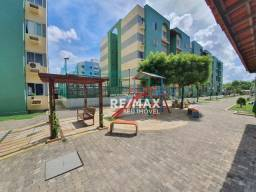 Título do anúncio: Caucaia - Apartamento Padrão - Parque Tabapua