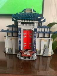 Castelo Lego ninjago comprado em NY