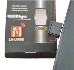 Adaptador Wireless USB 950mbps - Precinho !!!