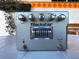 Pedal Delay Valvulado Blackstar