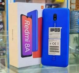 Oferta Xiaomi ! Aparelho de 64 gigas ! Novo ! Redmi 8A ! Super bateria
