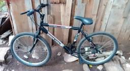Bicicleta aro 26 Houston nova!