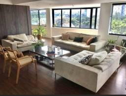 Título do anúncio: Apartamento com 4 dormitórios à venda, 326 m² por R$ 2.500.000,00 - Casa Forte - Recife/PE