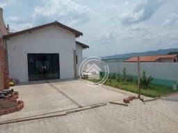 Casa com 3 dormitórios à venda, 230 m² por R$ 269.900,00 - Alvorada - Charqueada/SP