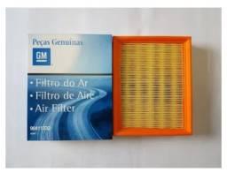 Título do anúncio: Filtro Ar Motor Gm Original Agile/corsa/montana *