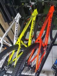 Bicicleta 29 21v Shimano nova