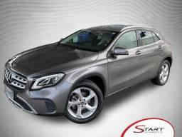 Título do anúncio: Mercedes-Benz Gla 200 1.6 Cgi Flex Advance 7g-Dct 2020