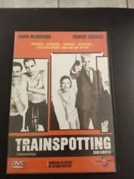 Trainspotting clássico e cru